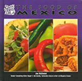 img - for The Food of Mexico (Mexico-Beautiful Land, Diverse People) book / textbook / text book