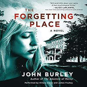 The Forgetting Place Audiobook