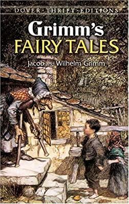 Grimm fairy tales hansel and gretel summary