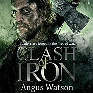 Clash of Iron Audiobook