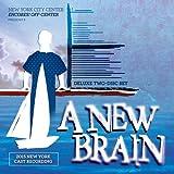 A New Brain / 2015 N.Y.C.R.
