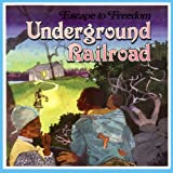 img - for Underground Railroad: Escape to Freedom book / textbook / text book