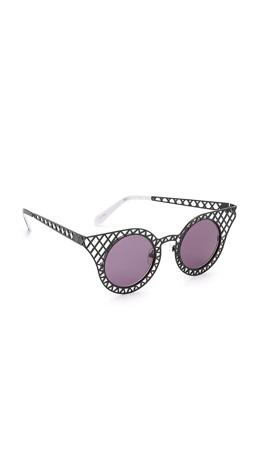 House of Holland Women's Cagefighter Sunglasses house of holland солнечные очки