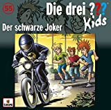 055/Der schwarze Joker