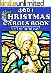 400+ Christmas Carols Book - Sheet Mu...