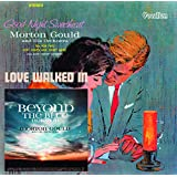 Morton Gould & His Orchestra - Beyond the Blue Horizon, Goodnight Sweetheart & Love Walked In