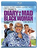 Diary of a Mad Black Woman: The Movie [Blu-ray]