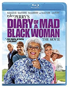 Diary of a Mad Black Woman [Blu-ray] [Import]
