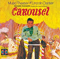 Carousel-1965 Lincoln Center Theater Production