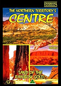 The Northern Territory's Centre [NON-US FORMAT; PAL; REG.0 Import - Australia]