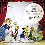 Mozart: Die Zauberflöte / The Magic Flute - For Kids