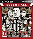 Cheapest Sleeping Dogs Essentials on PlayStation 3