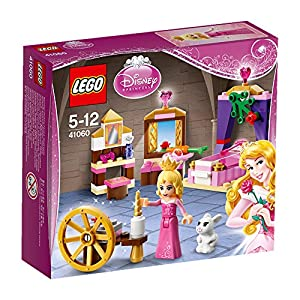 LEGO Disney Princess 41060: Sleeping Beauty's Royal Bedroom