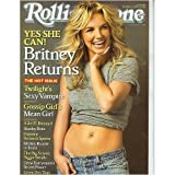 img - for Rolling Stone, Issue 1067 (December 11, 2008) book / textbook / text book
