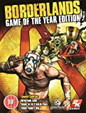 Borderlands Game of the Year [Online Game Code]