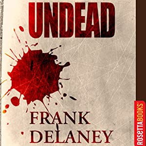 Undead Audiobook