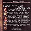 Encyclopedia of Modern Jazz Bebop to Fusion
