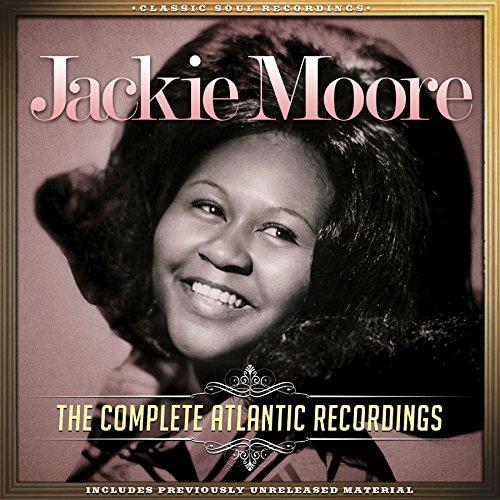 Jackie Moore - The Complete Atlantic Recordings - Zortam Music