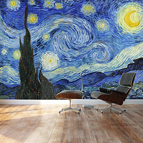 wall26-large-wall-mural-famous-oil-painting-reproduction-of-starry-night-by-vincent-van-gogh-self-ad