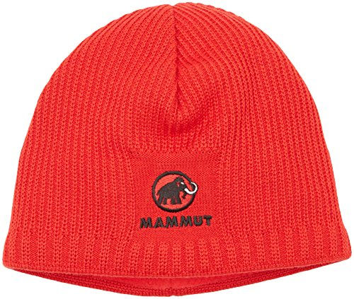 Mammut Sublime Beanie inferno one size