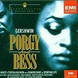 Gershwin - Porgy and Bess / White · Haymon · Blackwell · Baker · LPO · Sir Simon Rattle