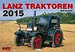 Lanz-Traktoren 2015