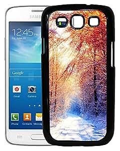 XUWAP 2D Printed Designer Hard Back Cover For Samsung Galaxy S3 Design-10031