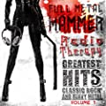 Full Metal Hammer - Radio Therapy - Greatest Hits Classic Rock And Heavy Metal, Vol. 01