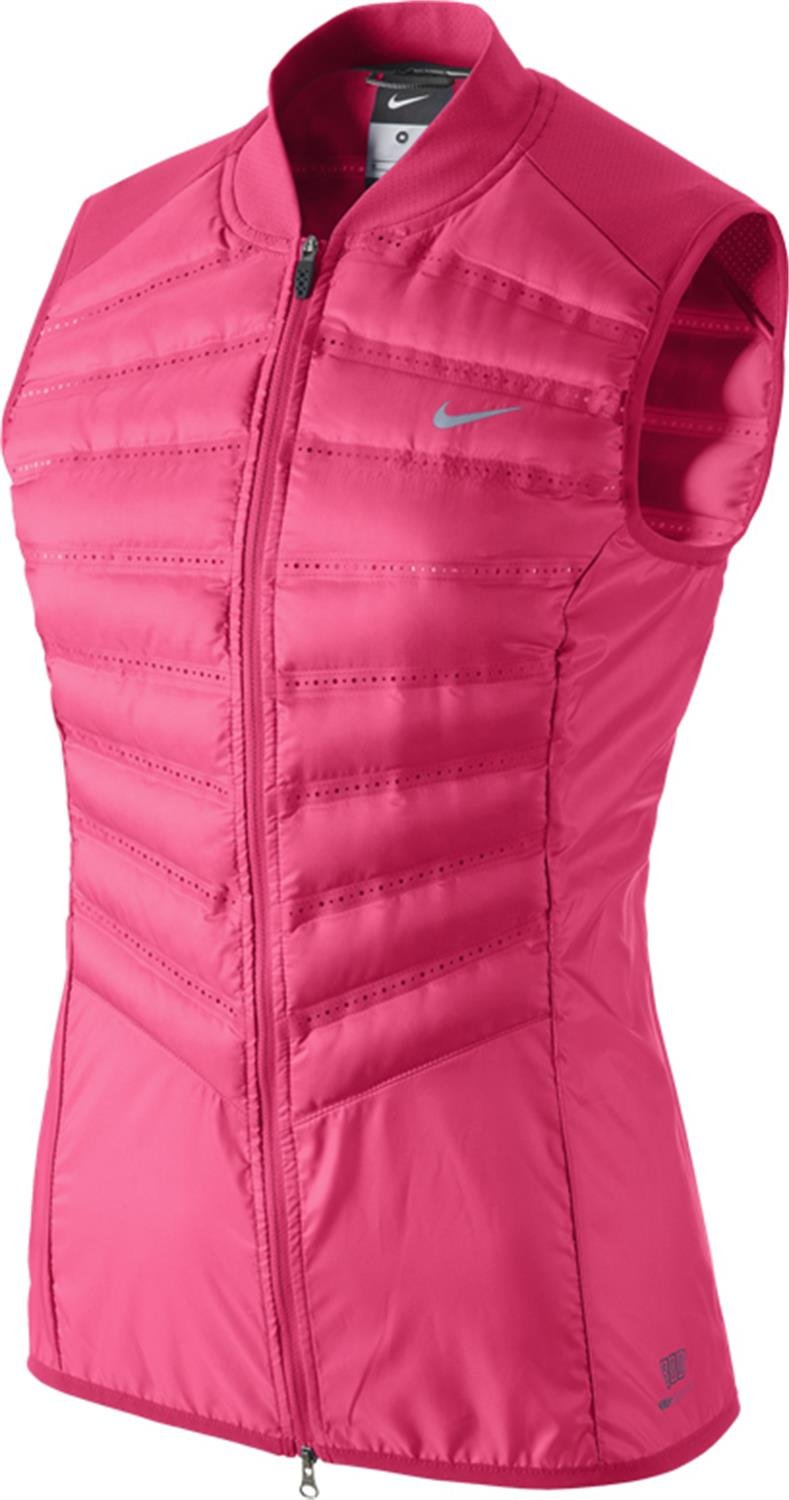 Nike Women Vests