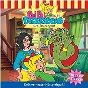 Der Flaschengeist (Bibi Blocksberg 61) | Ulli Herzog