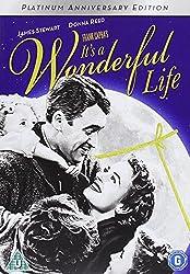 It's A Wonderful Life [DVD] [2016]