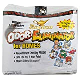 Gonzo Odor Eliminator - All Natural, Non-Toxic, Safe for Pets & Children, Fragrance Free, Chemical Free, Reusable - 32 oz. bag