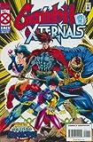 GAMBIT & THE X-TERNALS #1-4 X-Men Age Of Apocalypse story (GAMBIT & THE X-TERNALS (1995 MARVEL))