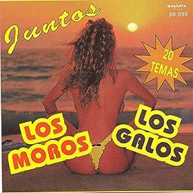 Amazon.com: Juntos - 20 exitos -: Los Galos y Los Moros: MP3 Downloads