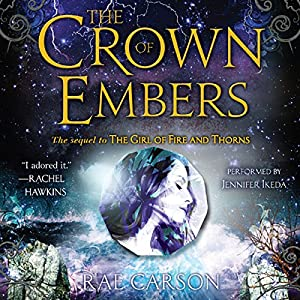 The Crown of Embers Hörbuch