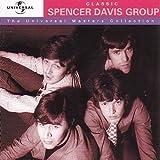 echange, troc Spencer Davis Group - Universal masters