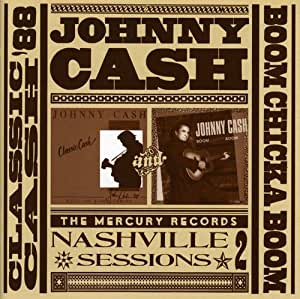 Classic Cash & Boom Chicka Boom