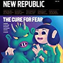 The New Republic, June 2016 Periodical by  The New Republic Narrated by Derek Shetterley