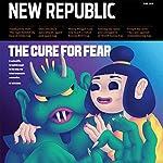 The New Republic, June 2016    The New Republic