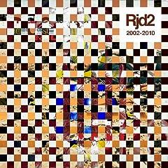 """RJD2 - """"2002-2010 [Vinyl Box Set]"""""""