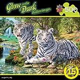 MasterPieces Glow in The Dark Hidden Ima...