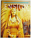img - for Ensign Magazine, Volume 21 Number 8, August 1991 book / textbook / text book
