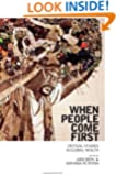 When People Come First: Critical Studies in Global Health