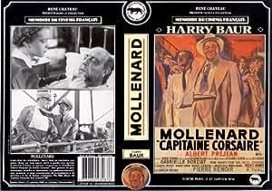 Mollenard Capitaine Corsaire [VHS]
