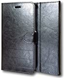 NEW iPhone 6 Plus Leather Case/Slim Wallet Screen Protector/Credit Card Slots/Kickstand
