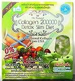 TK Natural Collagen 200000 Slim Diet
