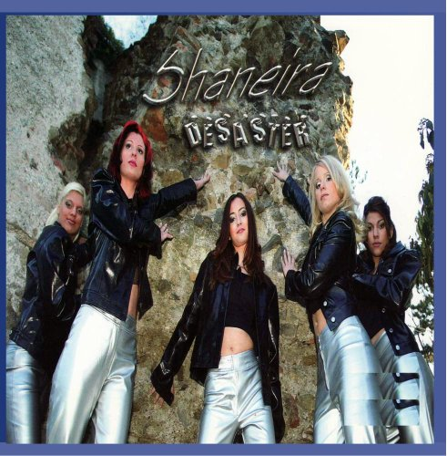 Desaster [Single-CD]
