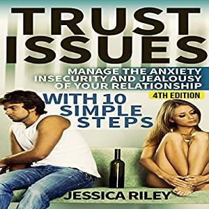 Trust Issues Audiobook