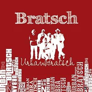 Bratsch – Urban Bratsch