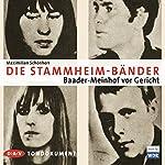 Die Stammheim-Tonbänder | Maximilian Schönherr